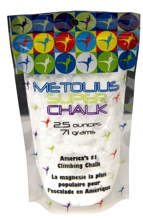 Metolius Super Chalk 71gr
