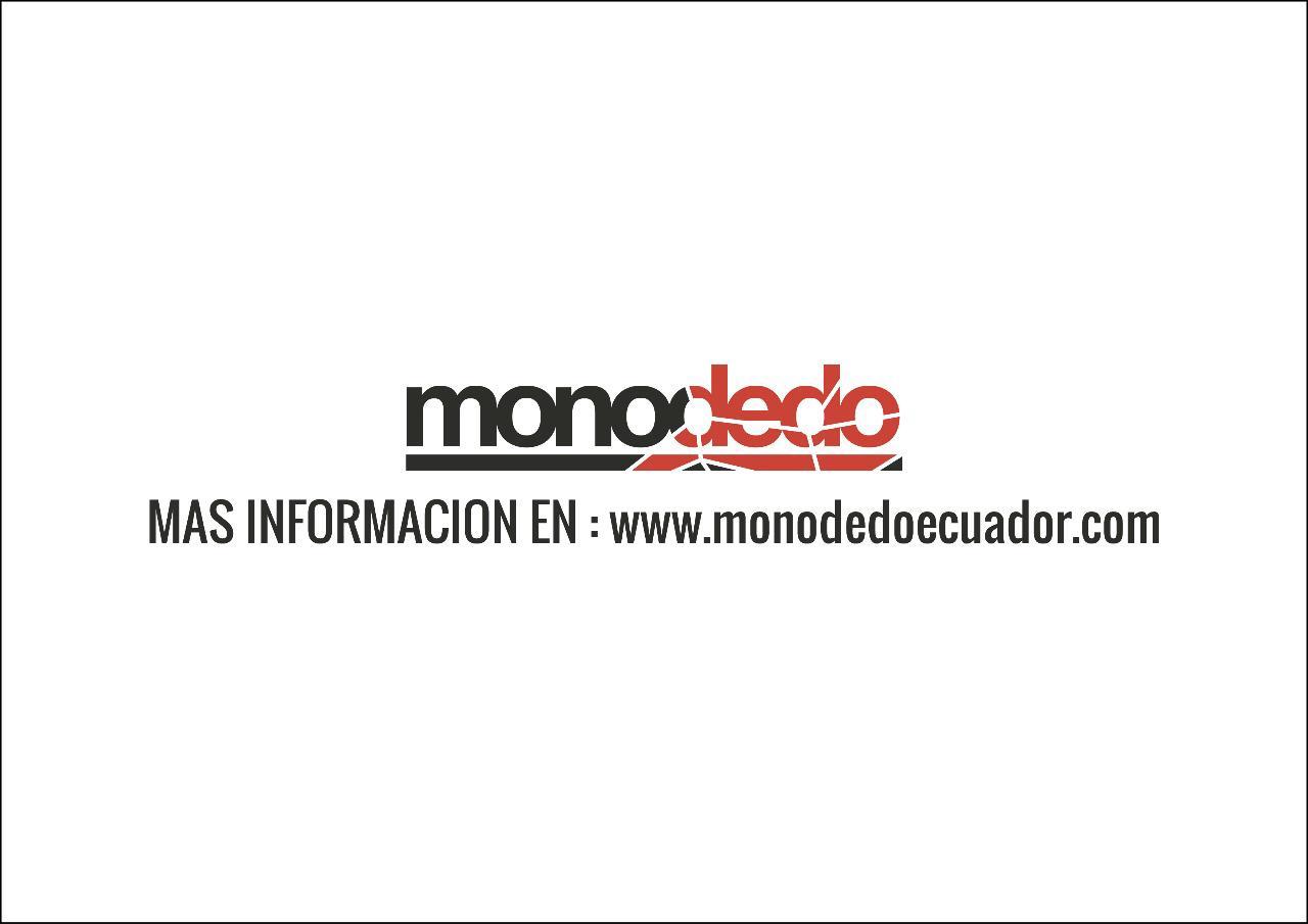 Más información en monodedoecuador.com