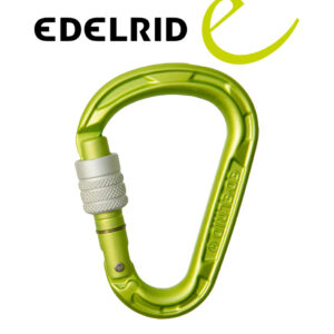 Edelrid HMS Strike Screw
