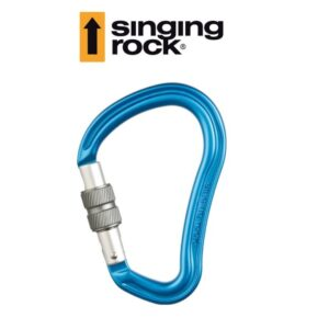 Singing Rock HMS Hector screw